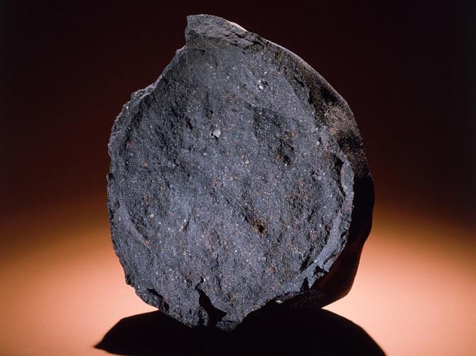 7 самых известных метеоритов