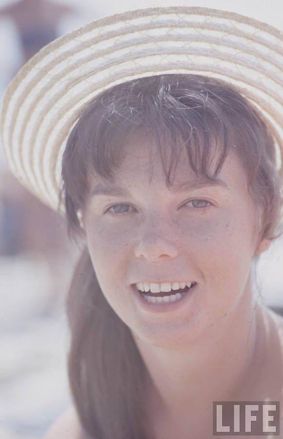 Быт советской молодежи 60-х глазами американского фотографа