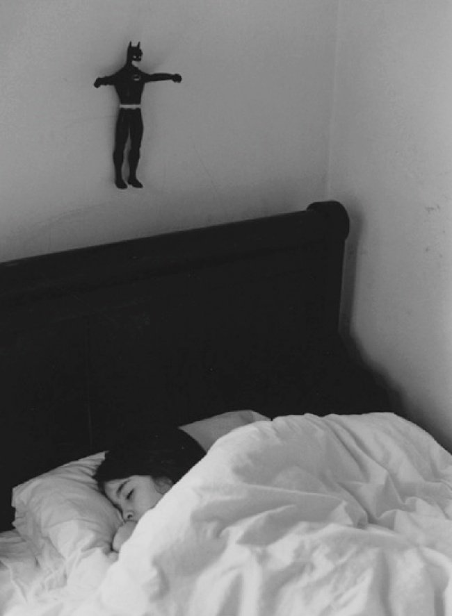 20 черно-белых фотографий, доказывающих, что цвет совсем не важен