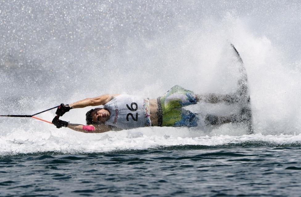Лучшие спортивные моменты 2015-го года