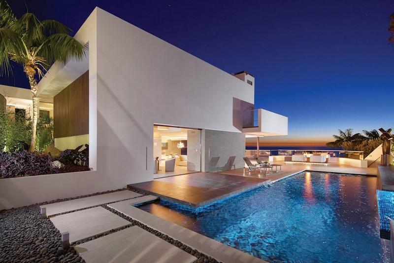 фото самых красивых домов у моря процедур составляется