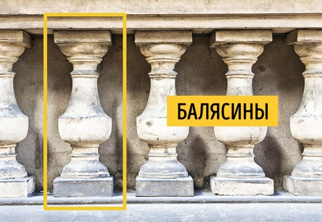 Простой и понятный гид по основным архитектурным терминам