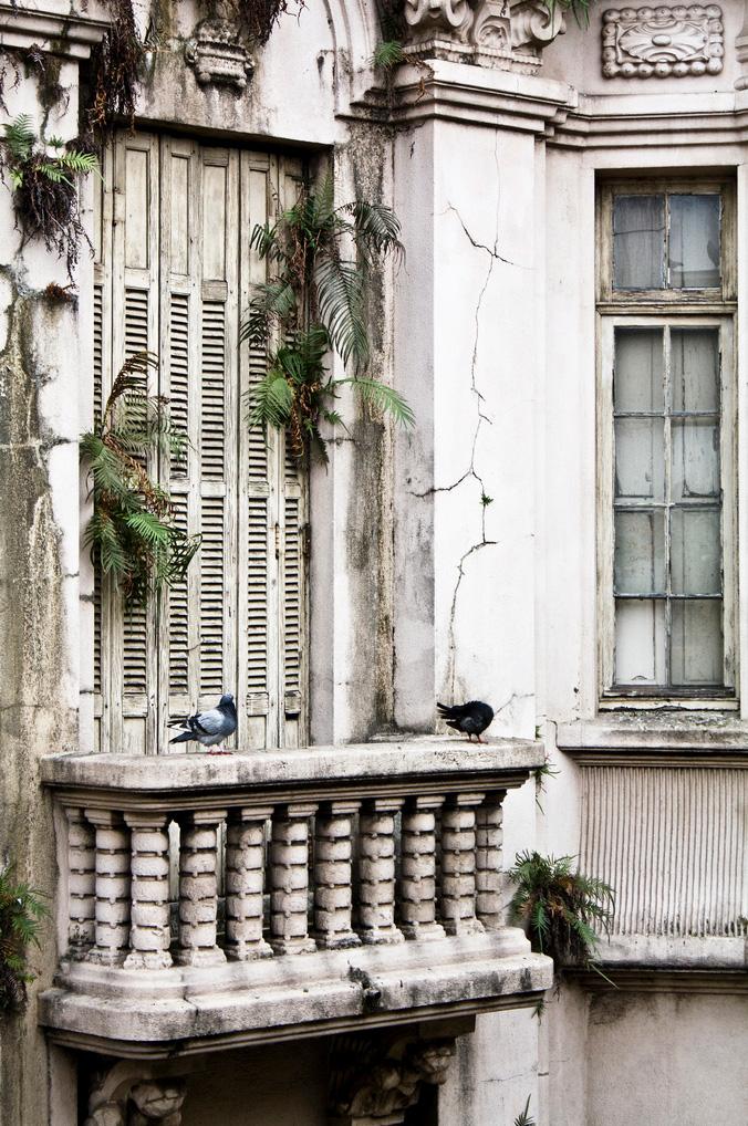 Красивые балконы со всего мира