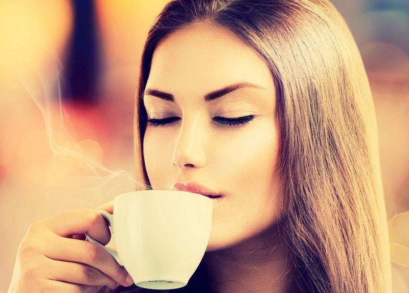 Позитивное воздействие кофе на здоровье