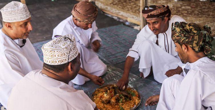 Странные и необычные привычки жителей Туниса