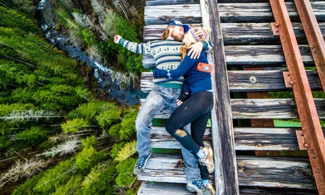 10 отличительных черт счастливых людей