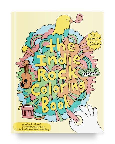 10 раскрасок для взрослых