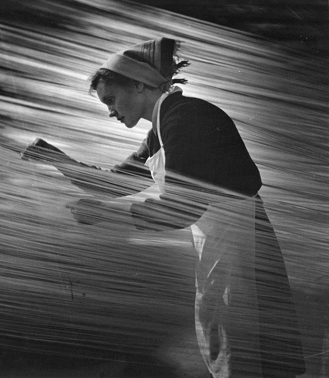 20 гениальных фотографий от лучших советских фотографов