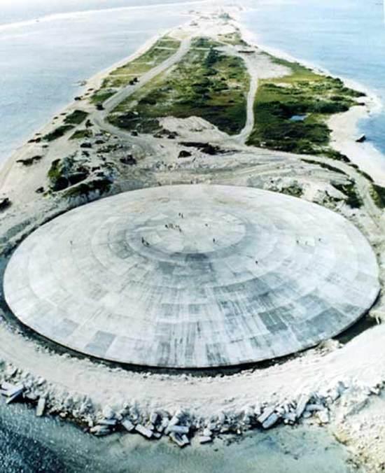 Опасные острова, на которых мало кому захочется побывать