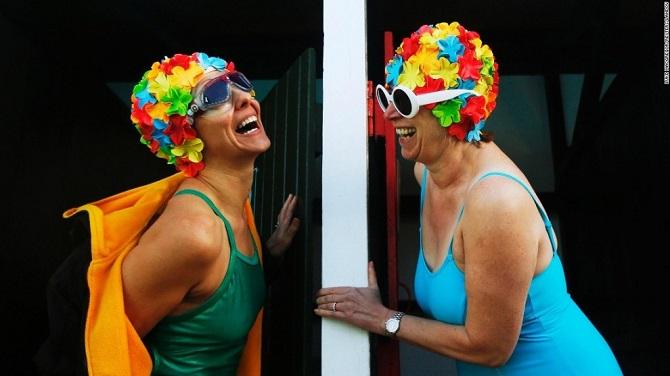 25 позитивных фотографий уходящего года, которые заразят вас задорным смехом