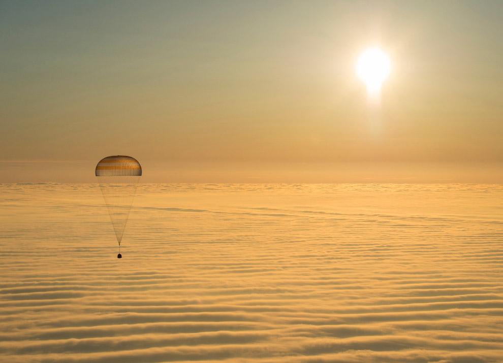 Лучшие фотографии космоса 2015 года