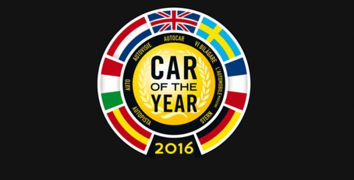 7 лучших автомобильных новинок 2016 года