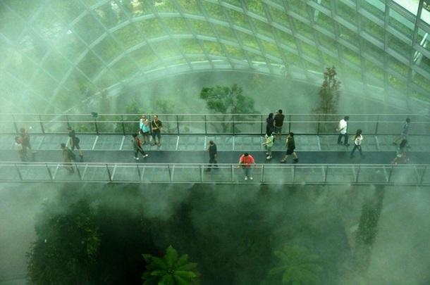 Города будущего от National Geographic