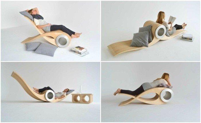 Дизайн мебели для максимального комфорта