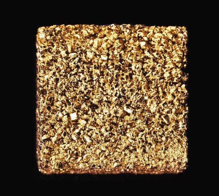Золотой рафинад для лакшери-клиентов