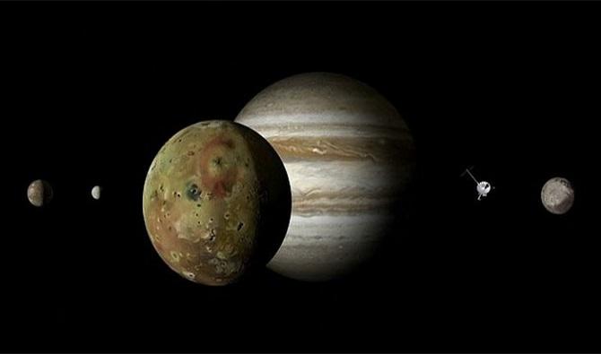 10 невероятных фактов о гравитации, о которых не рассказывали в школе