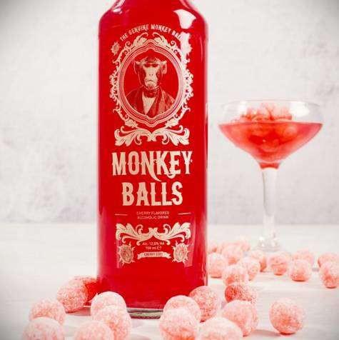 15 самых необычных алкогольных напитков
