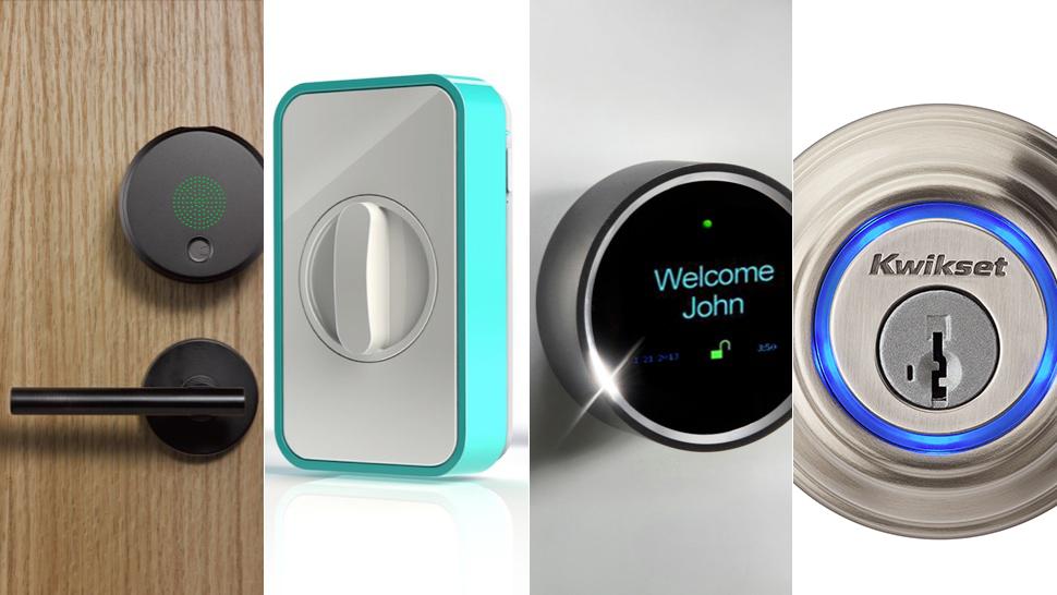 6 очень умных новых приборов и гаджетов