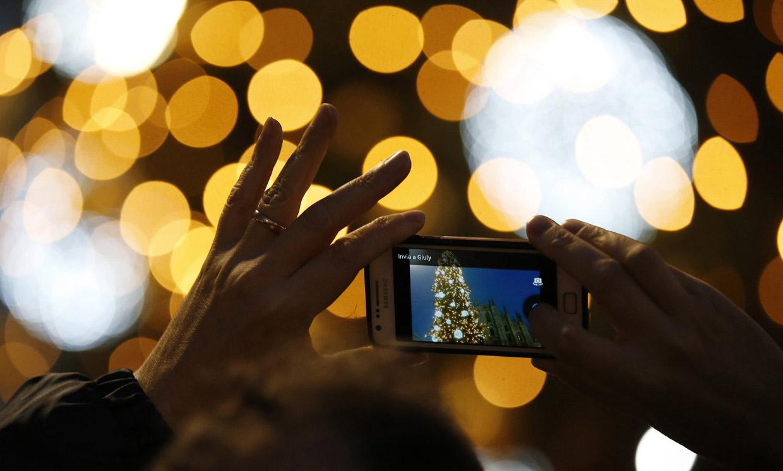 Перед Новым годом в разных странах мира