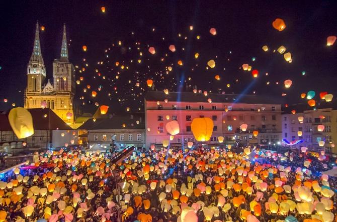 20 лучших новогодних ярмарок со всего мира