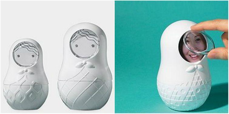 25 дизайнерских штуковин, которые можно подарить на новый год