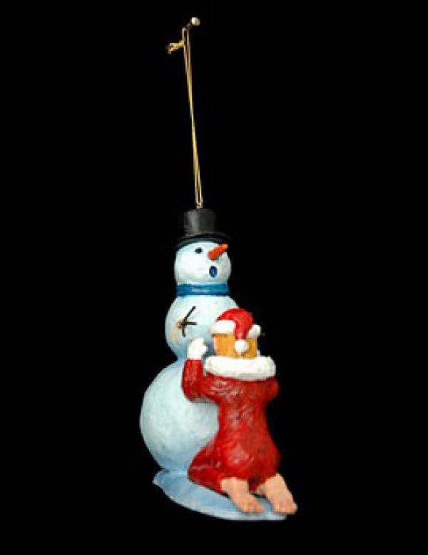 Крайне неприличные елочные игрушки, которым не место на елке