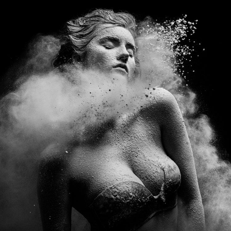 Удивительные фотографии балерин и танцовщиц на фото Александра Яковлева