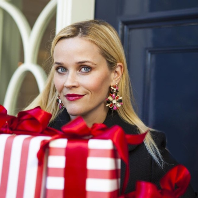 Как зарубежные звезды отмечали Рождество