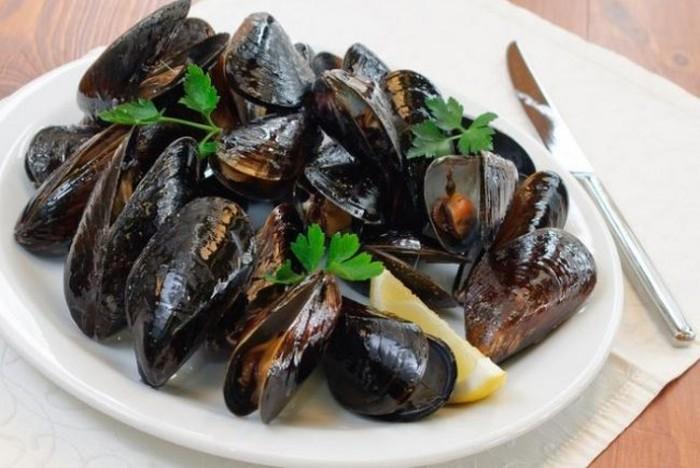Национальная уличная еда из 28 европейских стран