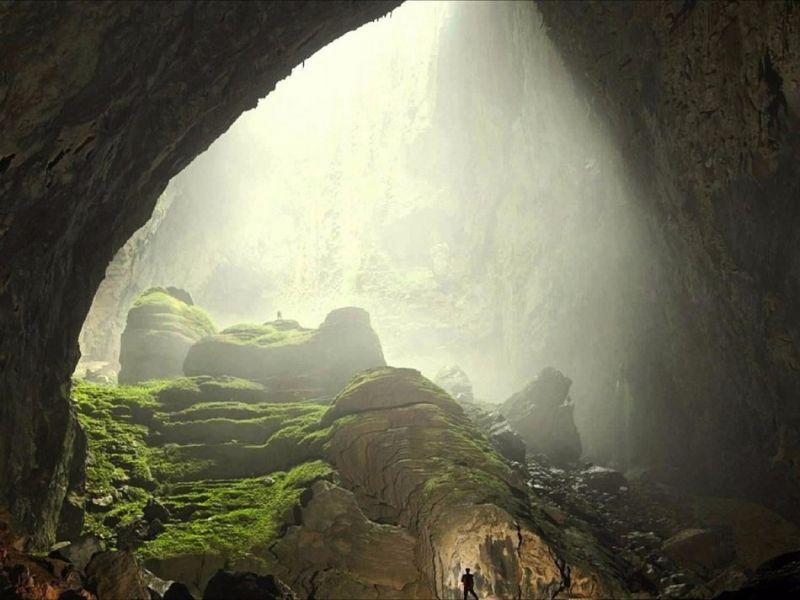 Удивительные подземные достопримечательности
