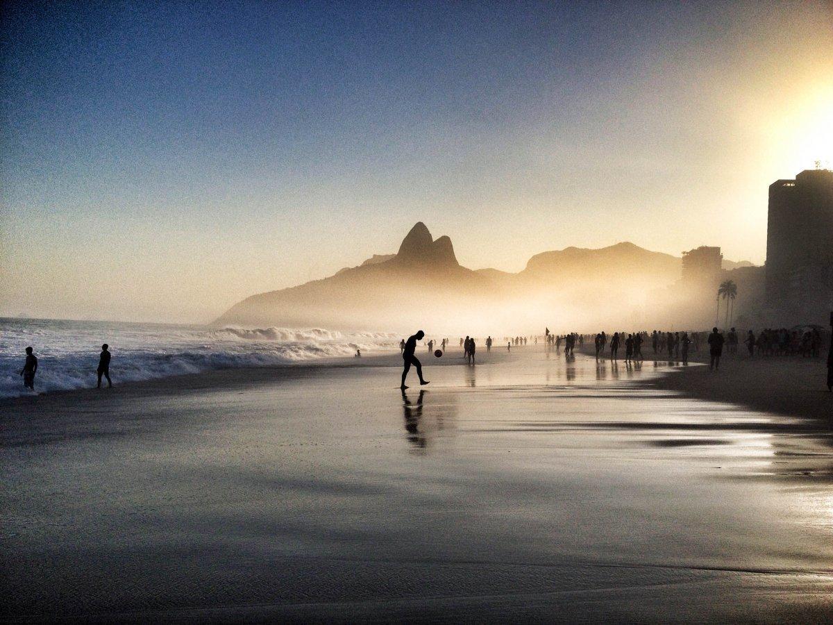 Фотографии победителей конкурса iPhone Photography Awards 2015