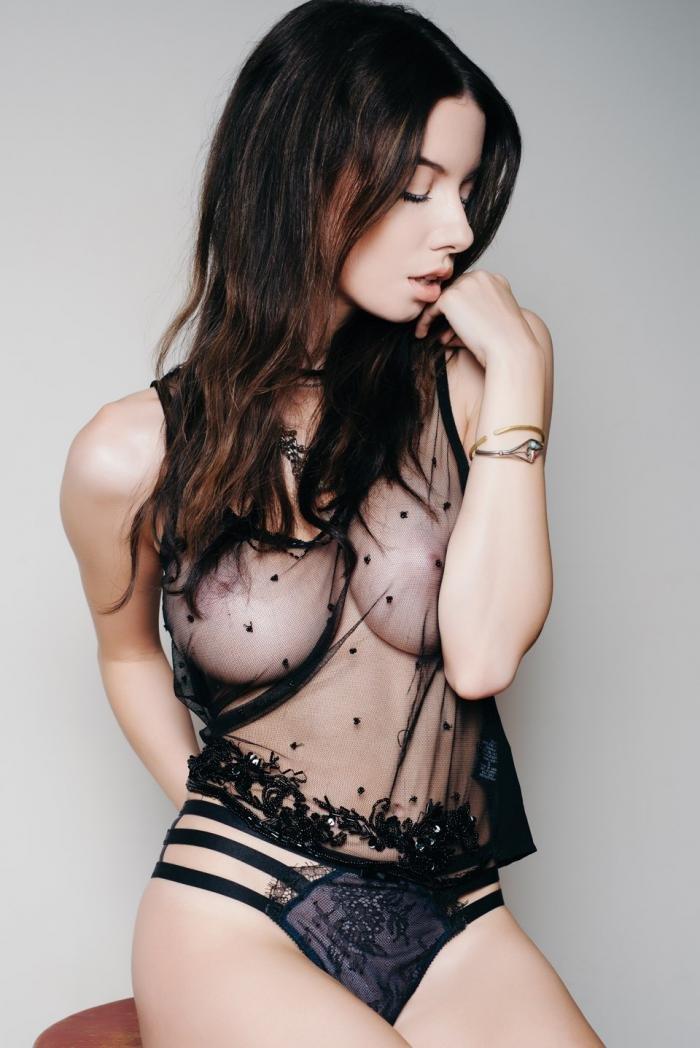 Красивые и сексуальные девушки