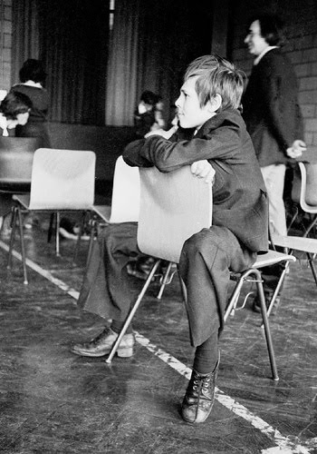 Необычные фотографии жизни в 1970-е в США