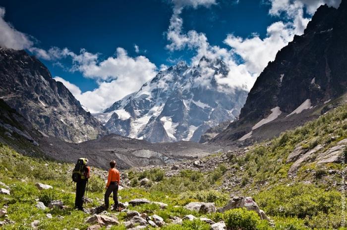 Красивейшие фотографии из гостеприимной Грузии