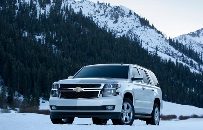 7 автомобилей, которые уверенно ведут себя на зимней дороге