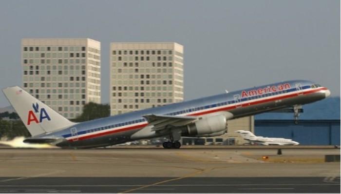 Подборка фотографий различных авиапроисшествий