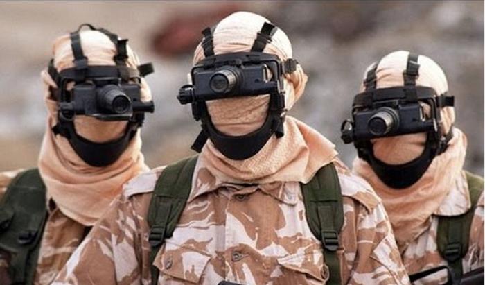 Самые элитные подразделения спецназа разных стран мира
