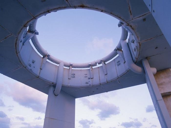 Заброшенные сооружения НАСА