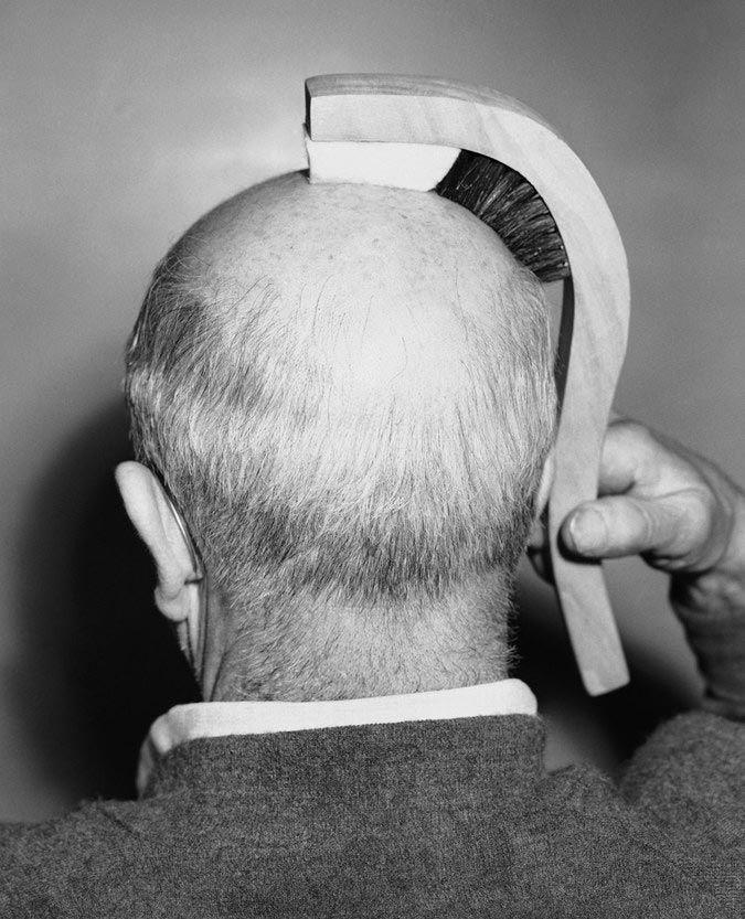 20 изобретений прошлого, сочетающих в себе гениальность и безумие