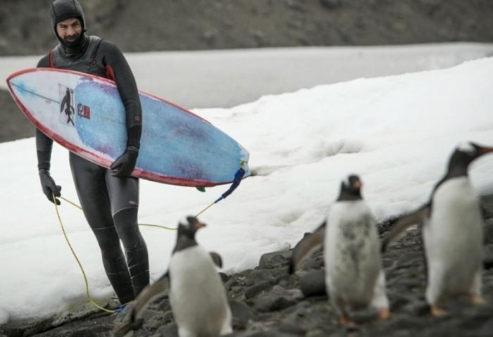 8 людей, победивших холод