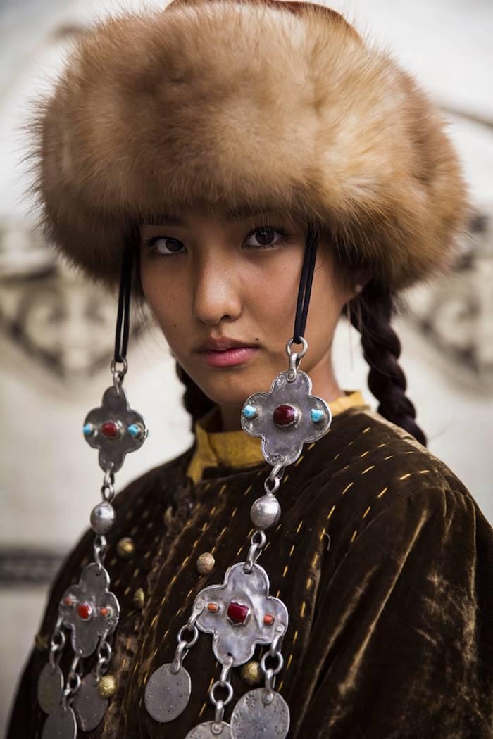 Атлас Красоты Восточной и Юго-Восточной Азии