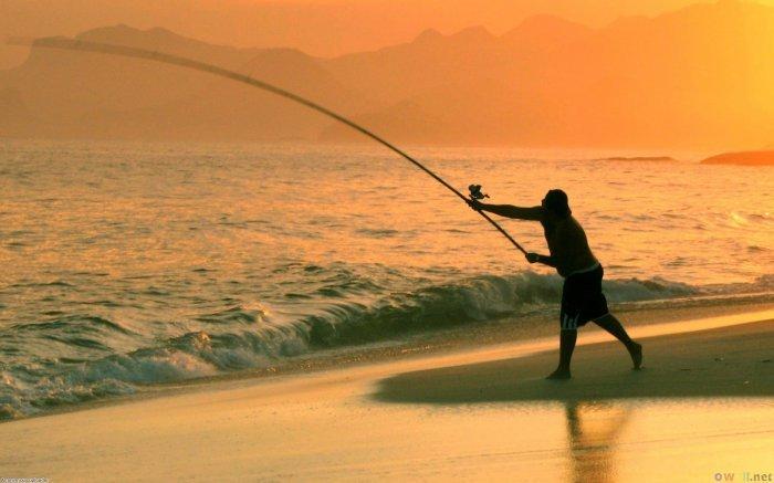 Несколько интересных фактов про рыбалку