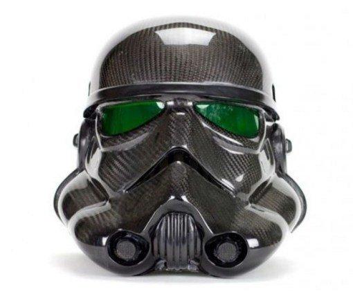 Интересные мотоциклетные шлемы