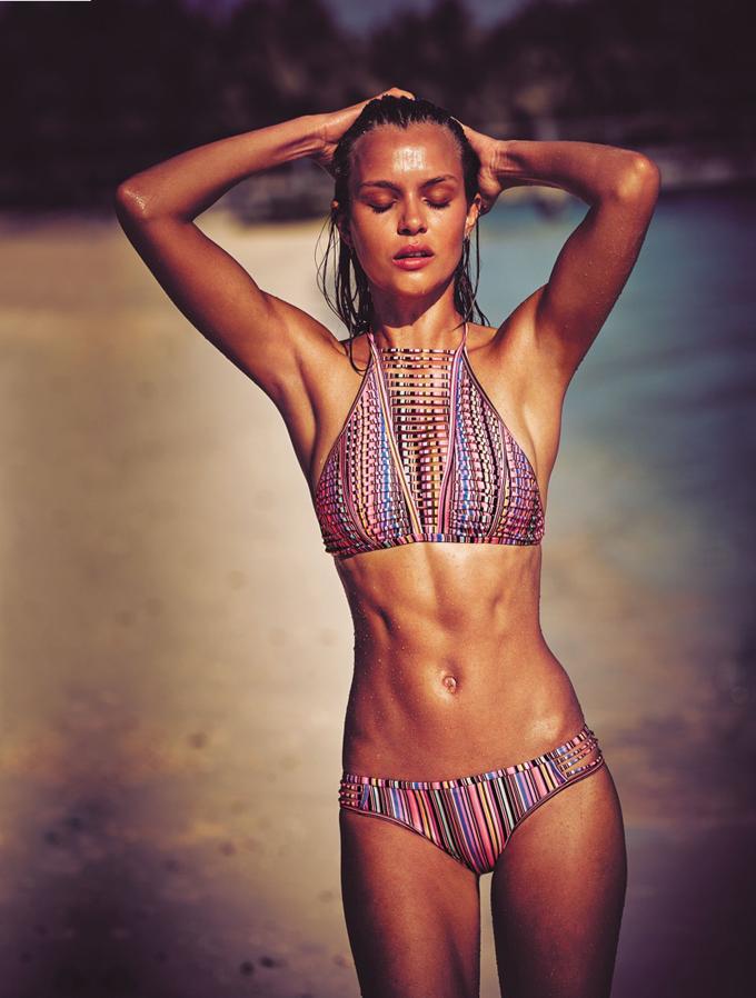 Каталог купальников от Victoria's Secret 2016