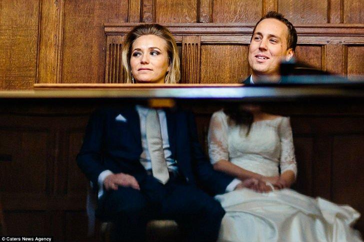 Свадебные фото, о которых невеста хотела бы забыть навсегда