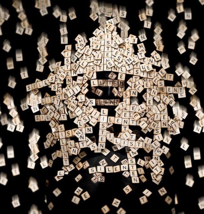 Боди-арт от британской художницы Эммы Фей