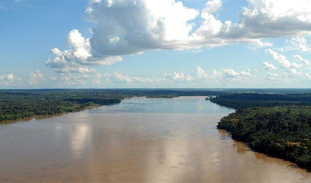 Интересные факты про реки, которые вы могли не знать