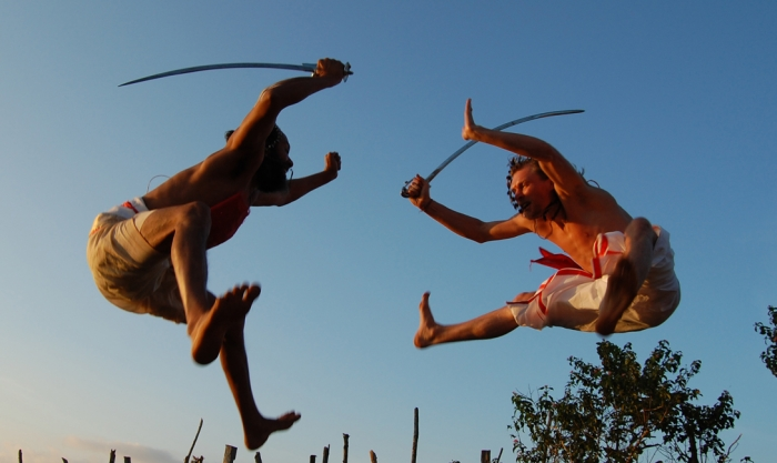 10 главных боевых искусств мира