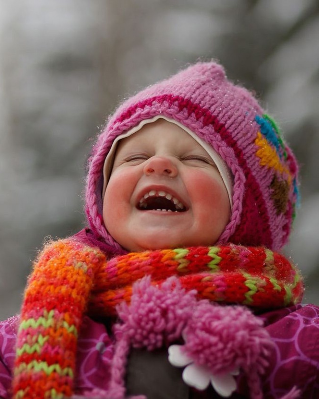10 причин улыбаться как можно чаще
