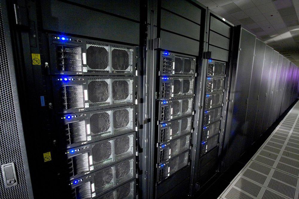 10 самых мощных и дорогих суперкомпьютеров